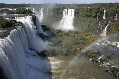 Argentina: Iguazù falls