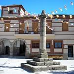 Número de teléfono de Aldeanueva De San Bartolomé