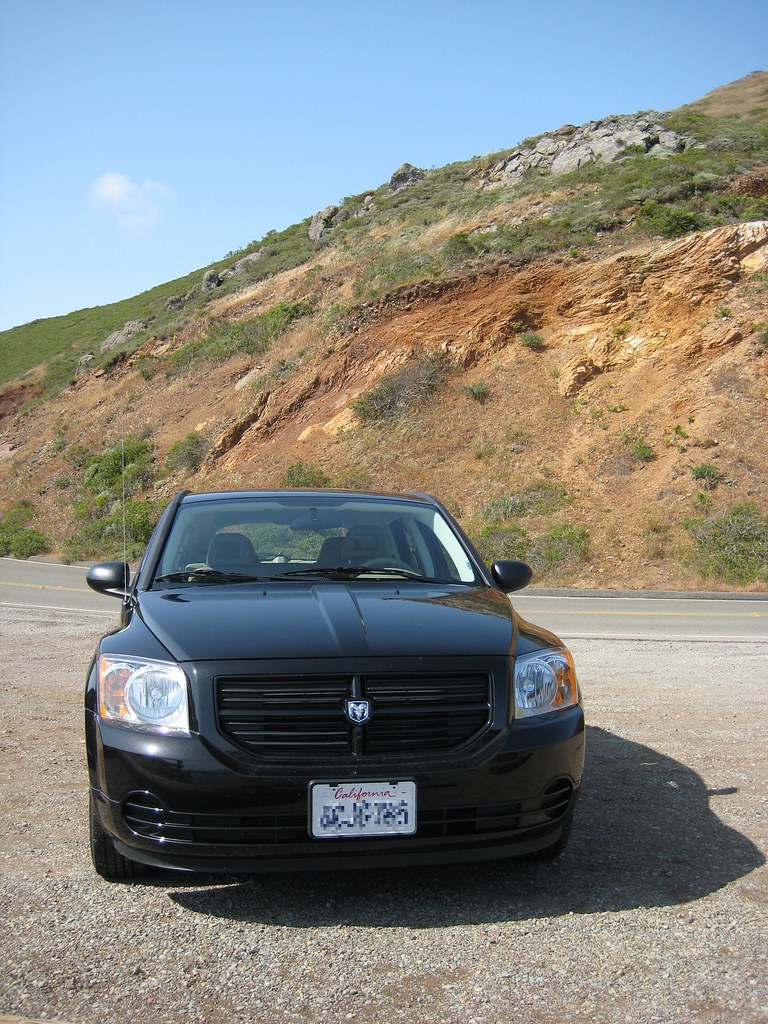 2007 dodge caliber mpg. Cars Review. Best American Auto & Cars Review
