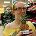 Miniature Pineapple - Instant Fave Video Edition!