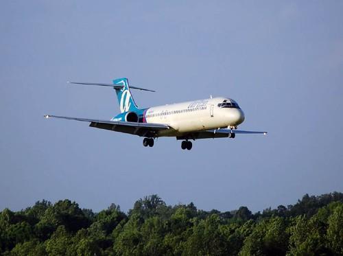 AirTran Boeing 717-231 (N929AT)