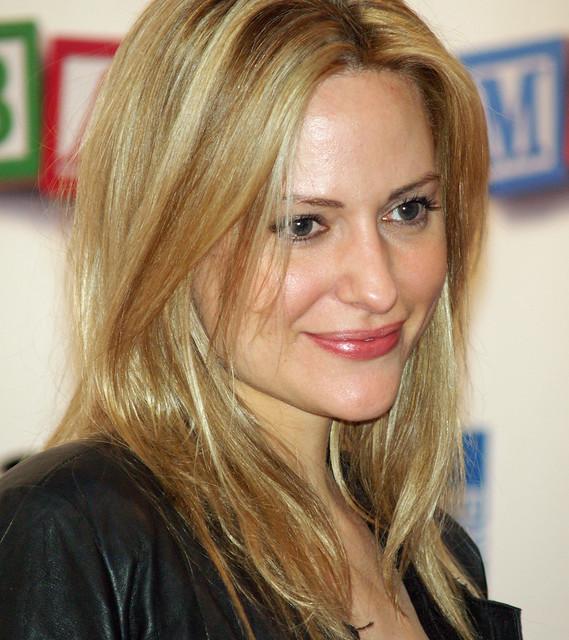 Aimee Mullins by David Shankbone