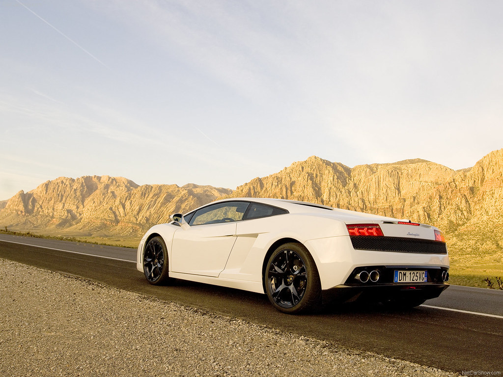 Pretty Much Thinking Either GTR Or Gallardo. Canu0027t Decide What Should I  Choose: Speed And Practicality Or Aesthetics.