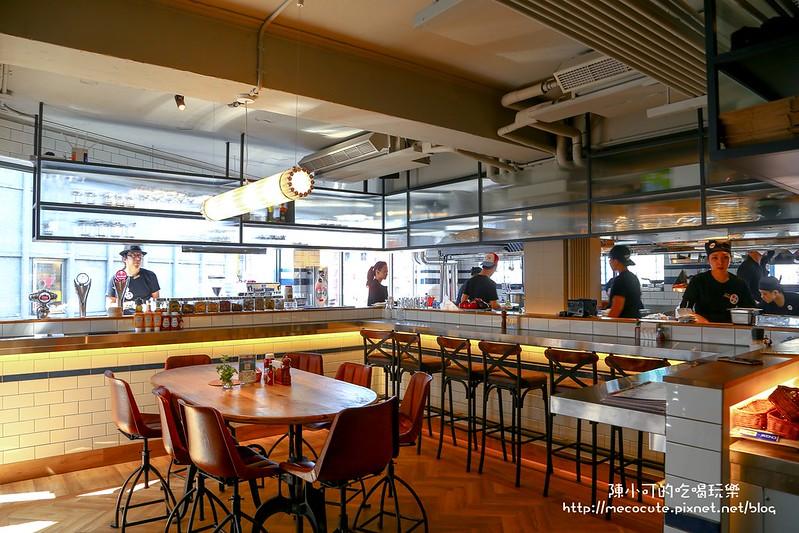 Toasteria Cafe 永康旗艦店