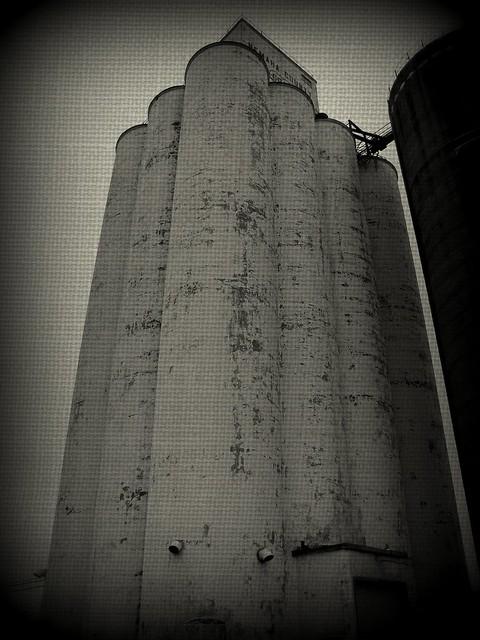 Baileyville monolith