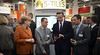 PM at CeBIT by The Prime Minister's Office