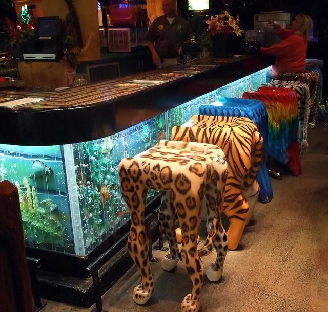 the most beautiful bar aquariums barwhiz blog. Black Bedroom Furniture Sets. Home Design Ideas