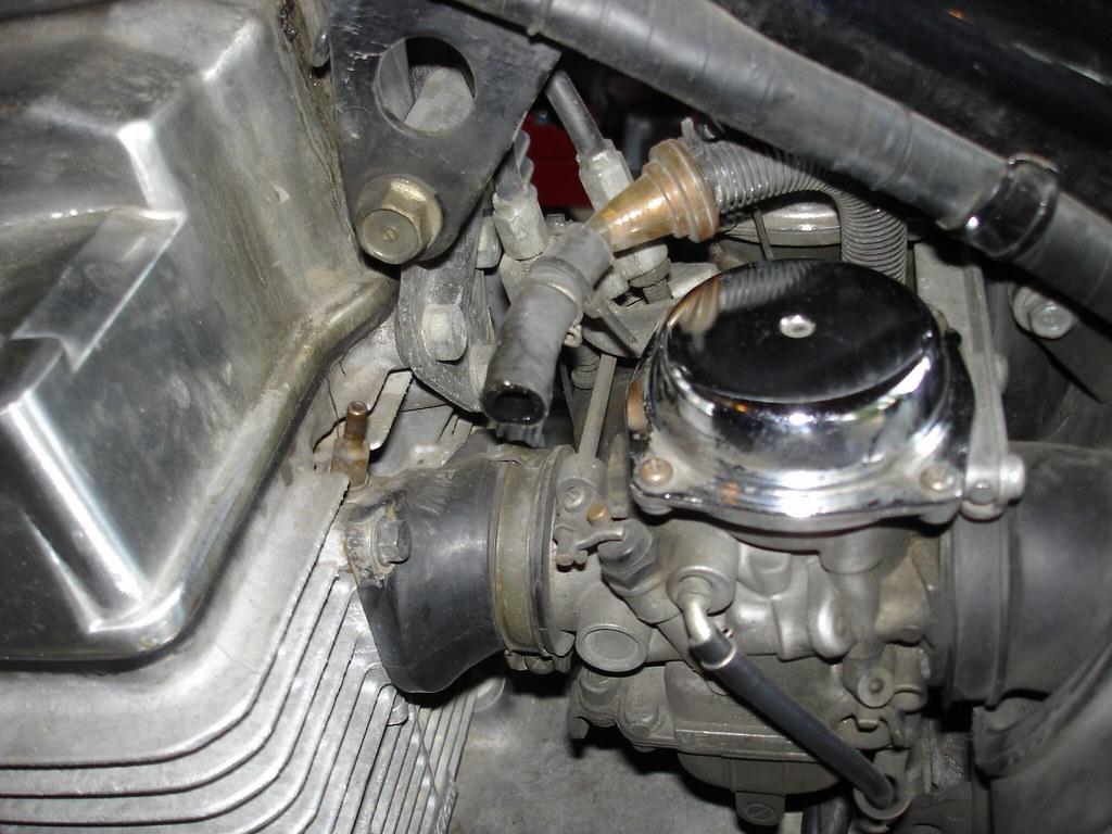 honda inline fuel filter
