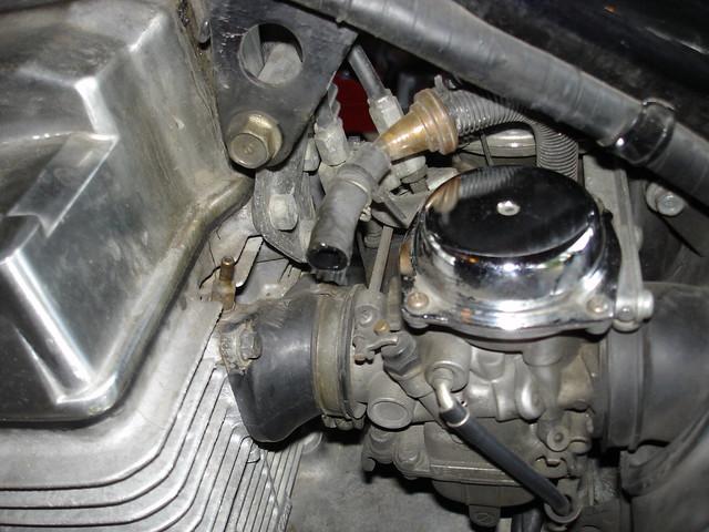 1986 honda rebel 250 carburetorHonda Cn250 Helix 1986 Usa Carburetor Schematic Partsfiche #20