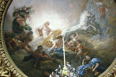 Image De Apollon versailles - château de versailles - salon d'apollon | flickr