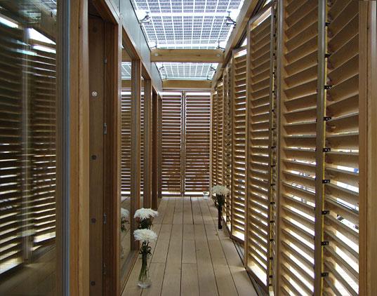 germany wins the 2007 solar decathlon inhabitat green design innovation architecture. Black Bedroom Furniture Sets. Home Design Ideas