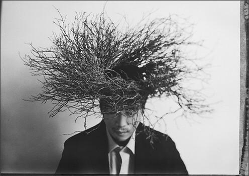 Polaroid / Self Portrait