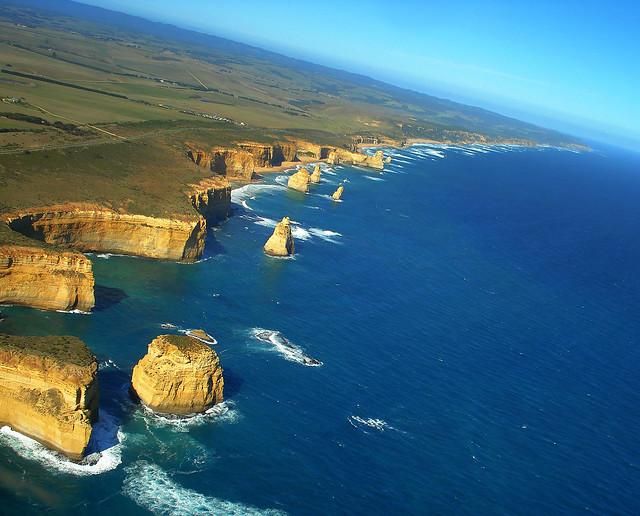 Great Ocean Road - Port C Australia  city photos gallery : Twelve Apostles, Great Ocean Road, Port Campbell, Victoria, Australia ...