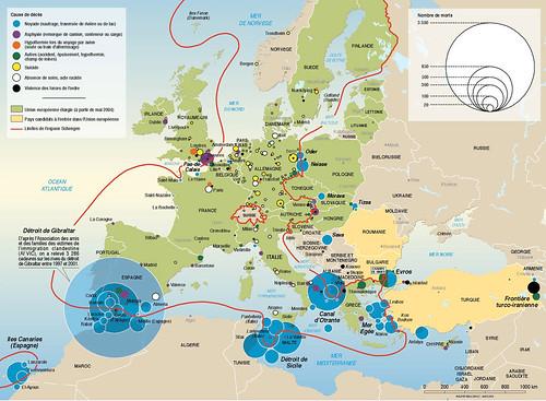 Comment trouver une carte du continent europ en for Comment trouver des plans