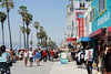Venice Beach Boardwalk by sirgious