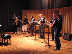 Fire on the Mountain, Water in Heaven