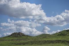 Green Hills....