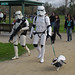 RSPCA Million Paws Walk by Wisemancat
