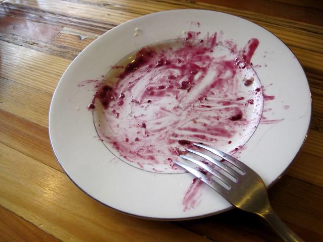 PieLab: Empty Plate