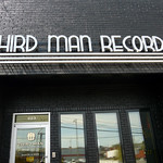 Third Man Records storefront