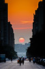 manhattanhenge by michaelnyc