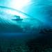 filming underwater by concordmusicgroup