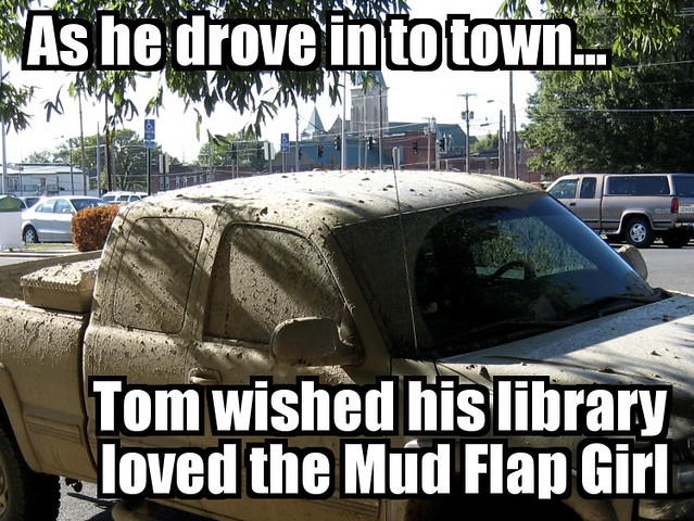 Chevy Teucks As he drove into town... | Flickr - Photo Sharing!