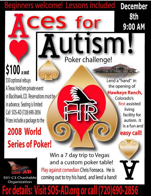 Poker Fundraiser Flyer Best Slots