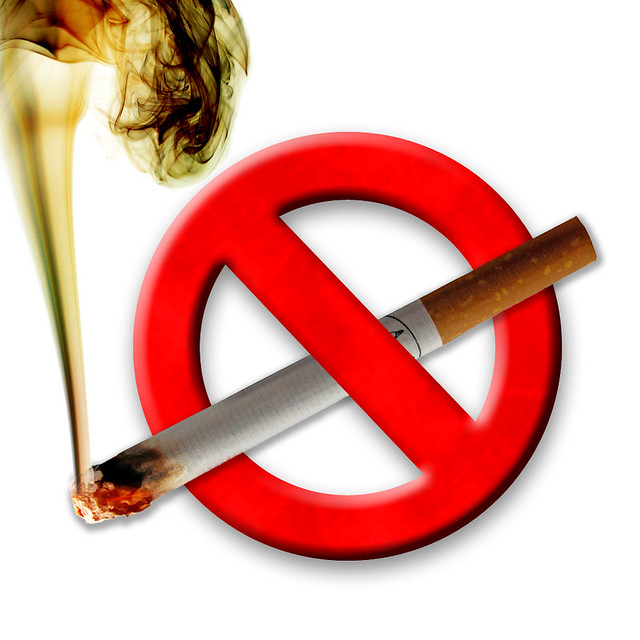 No-Smoking Logo