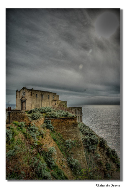 Santa Margherita vecchia