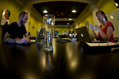 Coworking Is the Future of Work