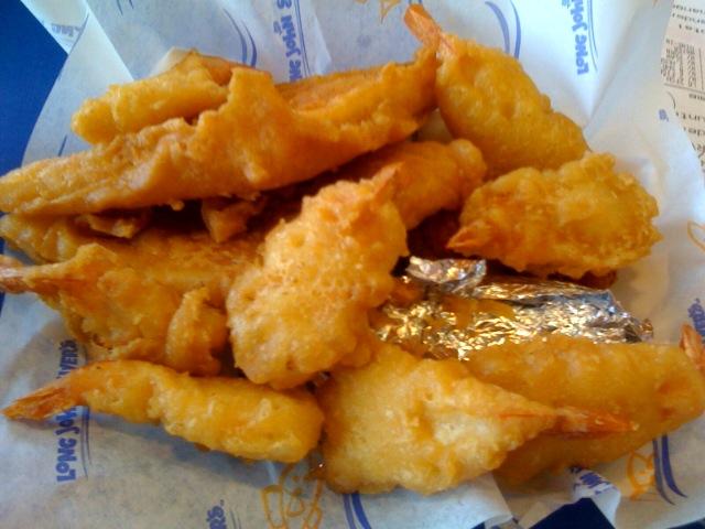 Long John Silvers Fish Batter Recipe