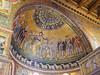 Apse mosaic