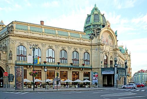 Czech-03720 - Municipal House