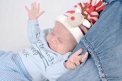 baby dreaming big!