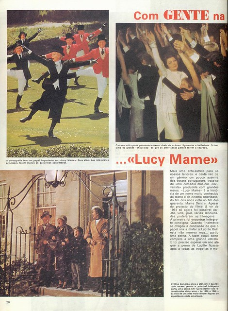 Gente, No. 89, July 22-28 1975 - 27