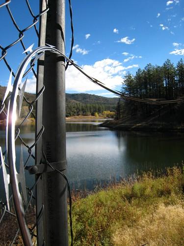 arizona lake canon hike powershot prescott goldwater sd800is lowergoldwater