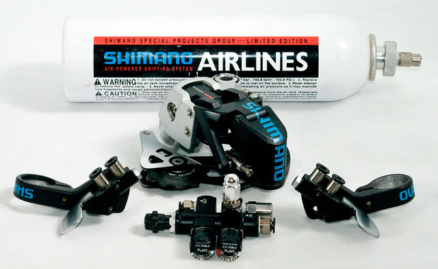 Shimano Airlines