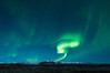 Northern Lights In Iceland by lydurg