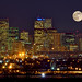 Denver's Skyline: More Impressive Than You Might Think
