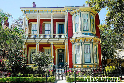 Flickriver Photos From Garden District New Orleans La United States