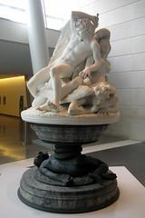 NYC: Brooklyn Museum - Salvatore Albano's The Rebel Angels