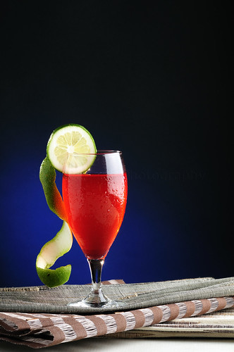 Cocktail Drink - Food & Drink Photography
