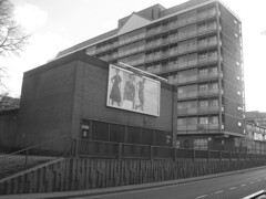 Lockton Court, Chorlton-on-Medlock
