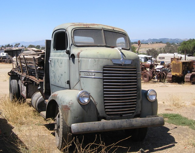 1947 Coe For Sale | Autos Post