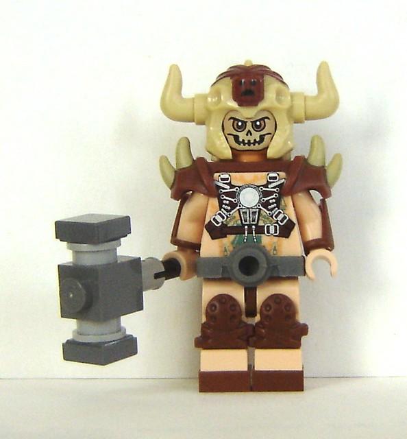 Flickriver: Photoset 'Lego Mortal Kombat' by ChocoBricks ...  Flickriver: Pho...