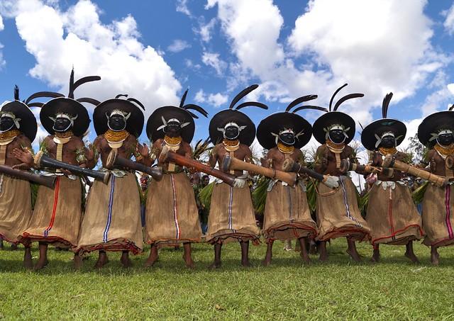 Suli Muli, Papua New Guinea