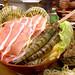 Chanko-nabe dinner by Miki Nagata (bananagranola)