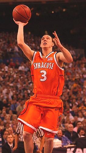 Syracuse Basketball 2003 | Flickr - Photo Sharing!