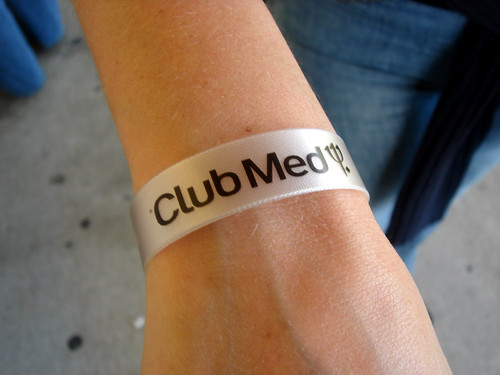 Club Med - for families!